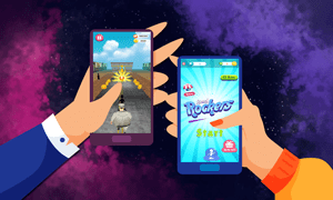 Road Rockers: The Best Endless Runner Game Available On Android