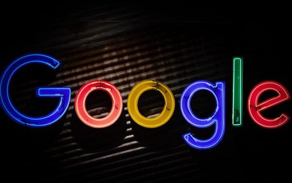 google goes down