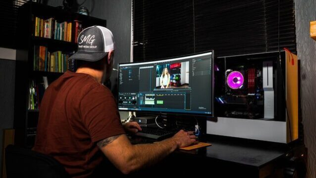 Top 10 Video Editing Software for Beginners