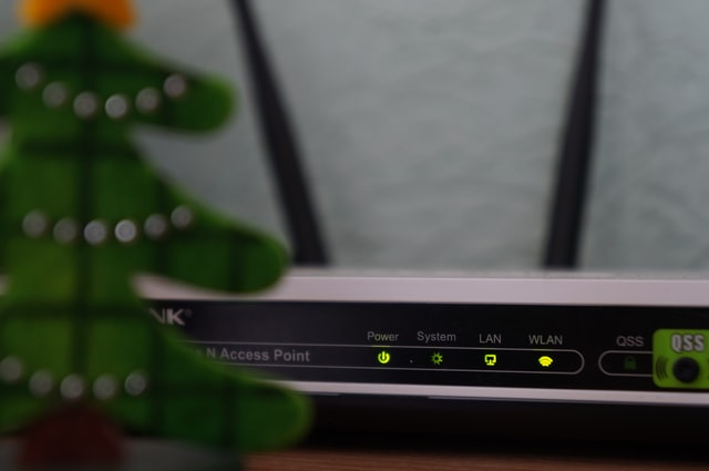 Router's Performance