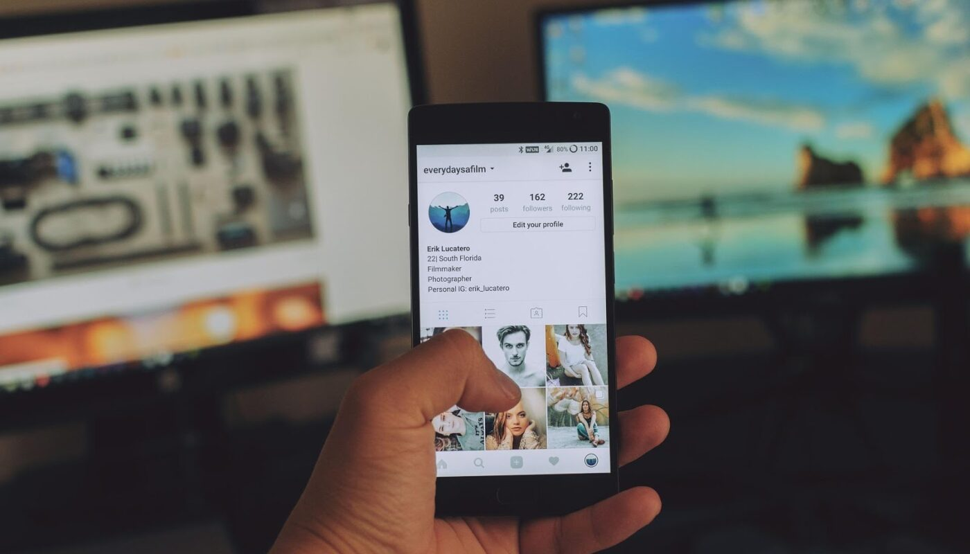 Applications to Manage Social Media