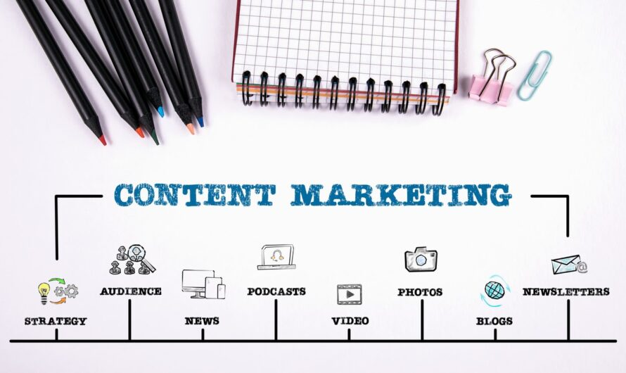 Content Marketing Tips to Drive More Traffic