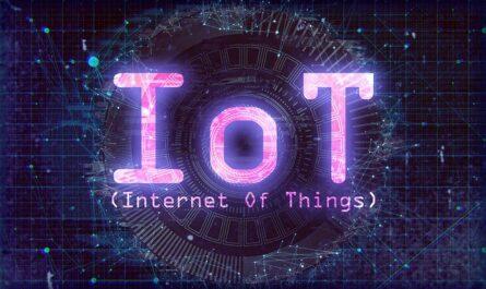 Benefit of IoT