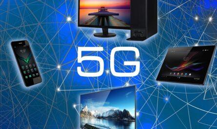 Future of 5G Technology