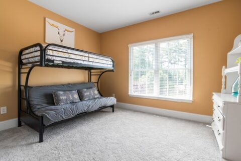 Renting Out Unused Space