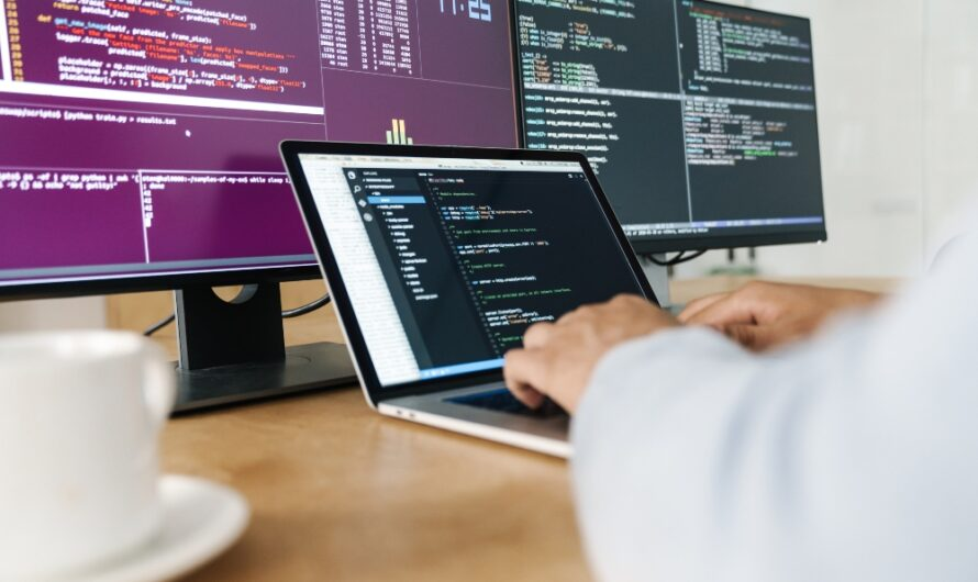 Why Web Developers Are Crucial in a Digital World