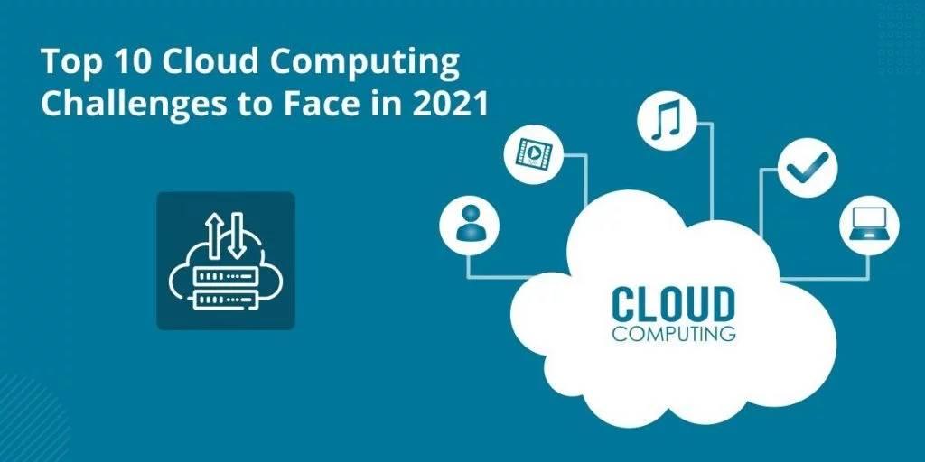Cloud Computing Challenges
