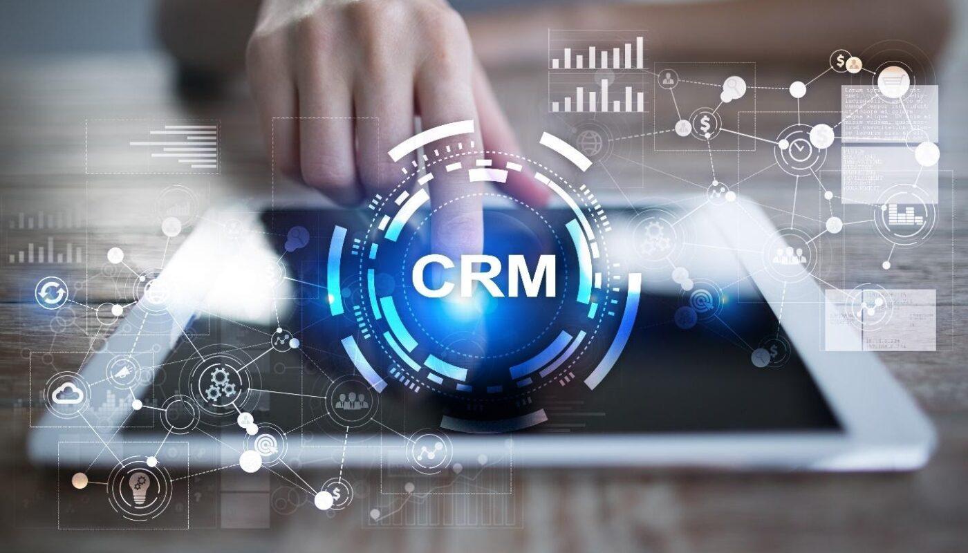 CRM Data Enrichment