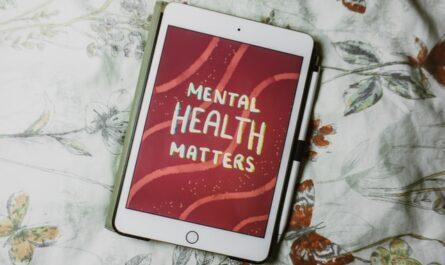 Digital Tools for Mental Healthcare