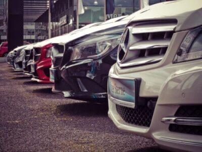 Dubai Car Rentals