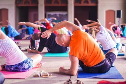 4 Presiding Reasons That Will Force You to Use a Yoga Studio Software