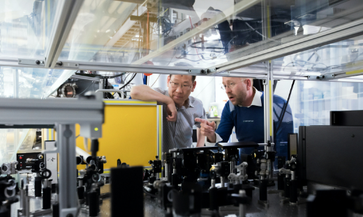 How are Digital Technologies Fueling the Manufacturing Process?