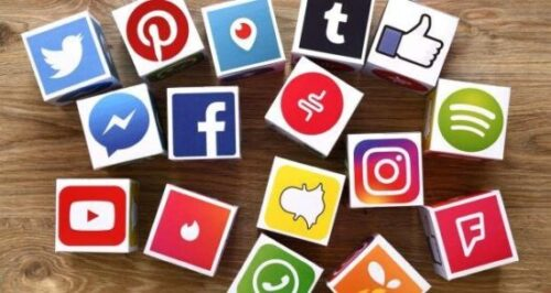 Does Social Media Promote or Harm Real-life Communication