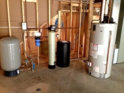 Replace my Water Heater