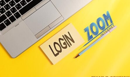 Zoom Internet Email Account