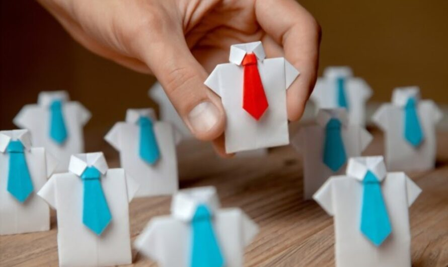 How To Select The Best HR Manager For Your Business's Growth