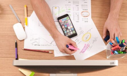 Content Marketing in Mobile Application