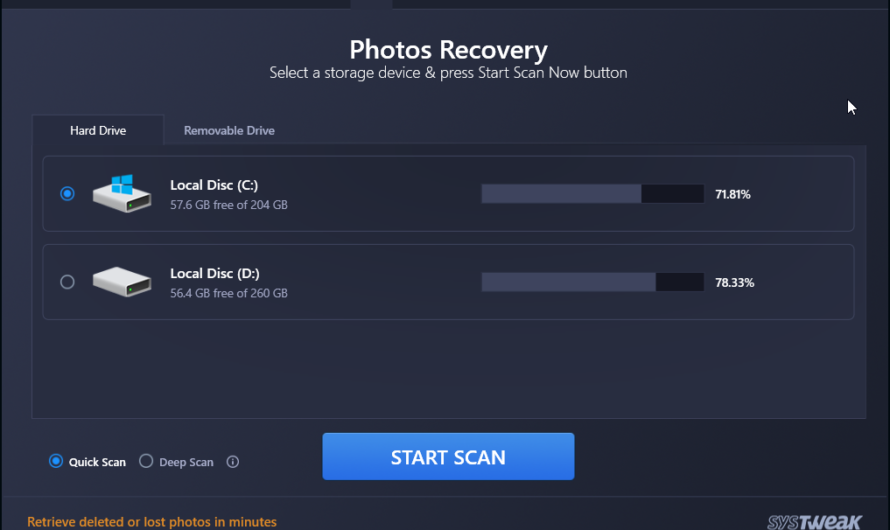 5 Photo Recovery Software Tested & Reviewed In 2021