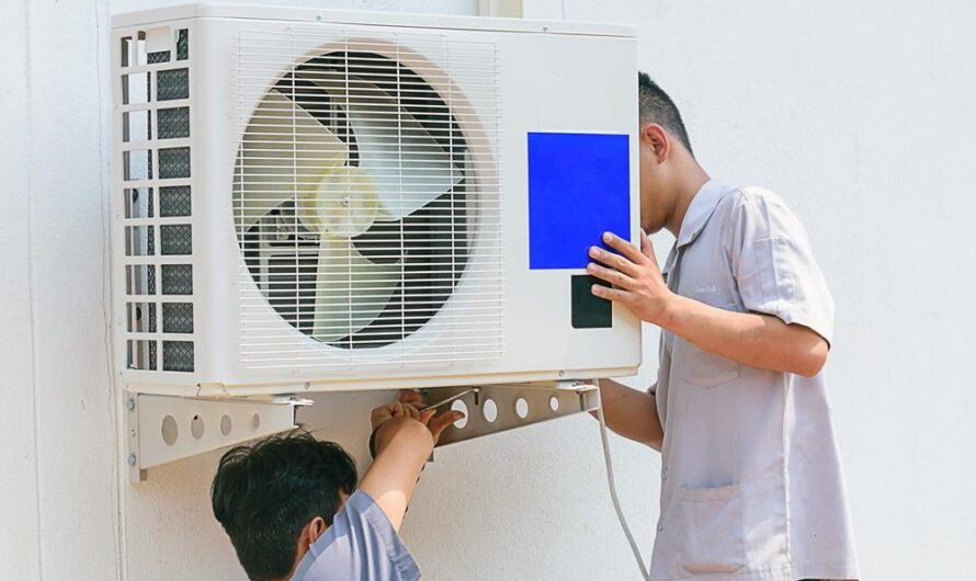 6 Vital Considerations For A Successful Air Conditioning Installation