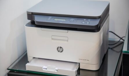 Fix HP Envy 4500 Printer Offline