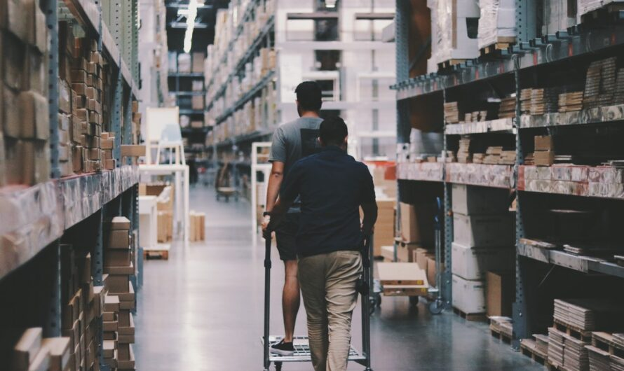 Wholesale Software: Take Total Control of Your Distribution Business under One Roof