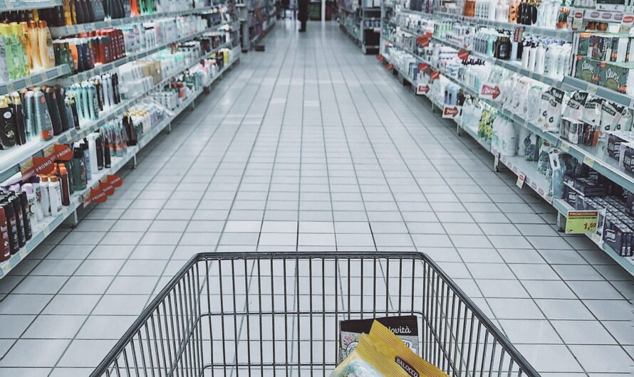 AI in Retail – Benefits, and Future