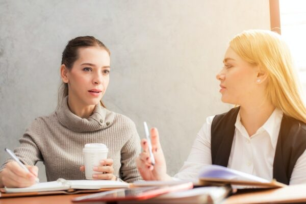 Improving Communication in the Workplace – a Brief Guide