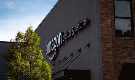 Amazon ERC Number
