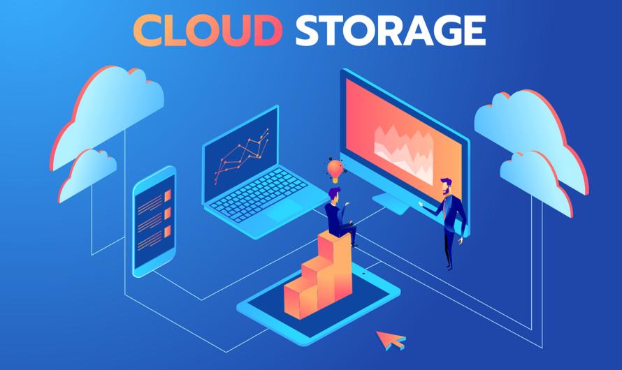 Why Has Cloud Storage Supplanted Standard Storage Methods?