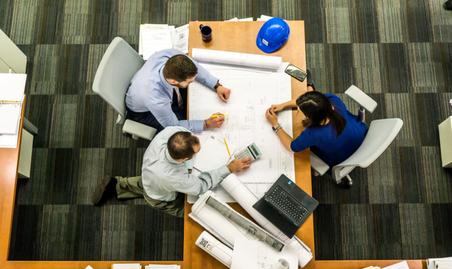 Benefits of Using a Project Management Software