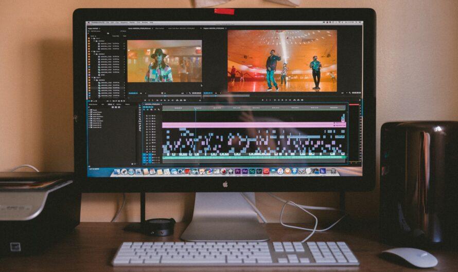 10 Reasons To Use Filmora As A Video Editor