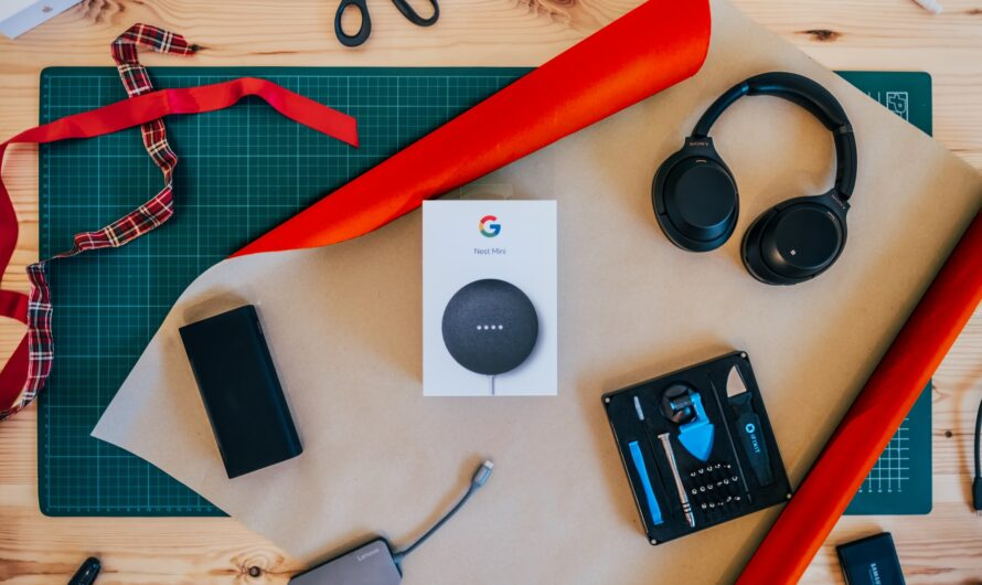 Great Way to Find the Perfect Tech Gift for tech savvy Guy