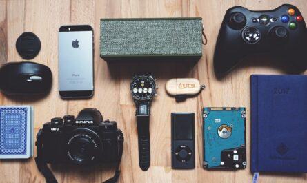 Everyday Gadgets