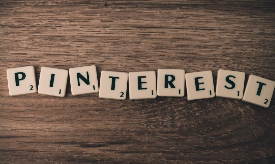 How to Use a Business Pinterest Account for Marketing and Brand Growth?