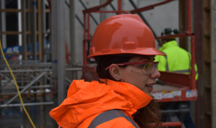5 Important Tips to Improve Your Company's Culture of Safe Operations