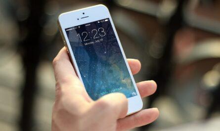 Phone Screens
